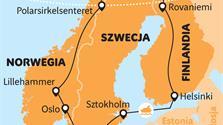 Skandinávie a Severní mys