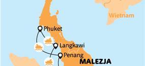Plavba po Thajském zálivu (Indočínské sestry)