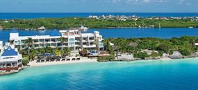 Hotel Zoetry Villa Rolandi Isla Mujeres