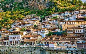 Albánie bez spěchu