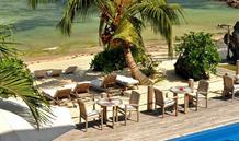 Hotel Crown Beach