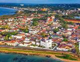 Srí Lanka - objevování severu