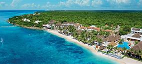 Hotel Sunscape Cabor Cozumel