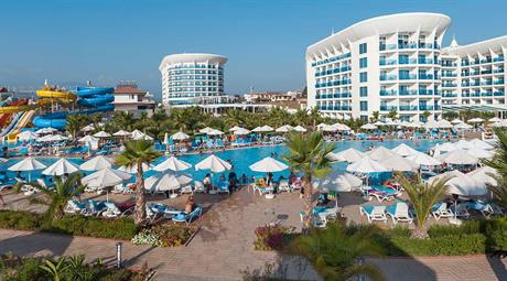 Hotel Sultan of Dreams