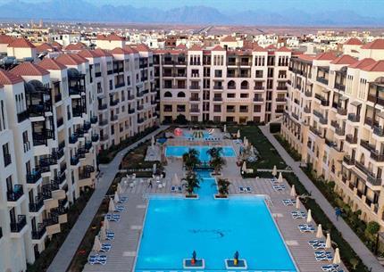 Hotel Samra Bay Resort