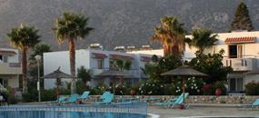 Evripides Village Beach Hotel