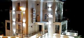 Apartmány Palace Budva