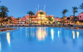 Aqua Blu Resort (ex Sea World Resort)