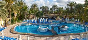 Hotel Dunas Suites & Villas Resort
