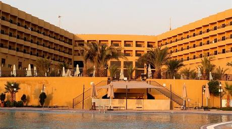 Grand East Resort