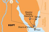 Sharm Holiday Tour