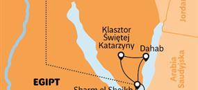 Sharm Holiday Tour