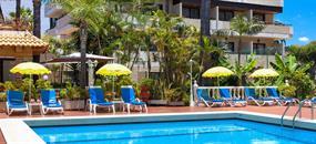 Hotel Don Manolito