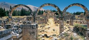 Libanon - na blízkém Dálném východě