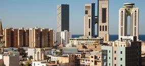 Libanon - fénická díla