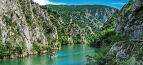Perly Makedonského moře