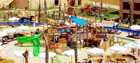 Hotel Coral Sea Aqua Club Resort