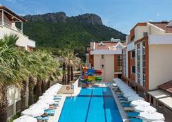 Melisa Iko Garden Resort