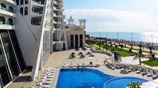 Grand Gloria Hotel Batumi