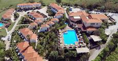 Hotel Belvedere Aeolis
