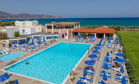 Hotel Dessole Dolphin Bay