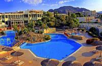 Hotel Labranda Kiotari bay (ex. Miraluna)