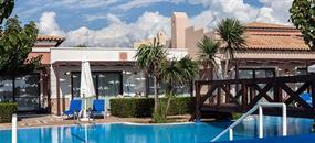 Hotel Aldemar Olympian Village