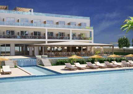 Hotel Laguna Holiday Resort