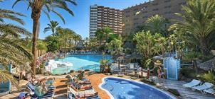 Hotel Abora Continental (ex.IFA Continental) ***