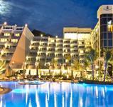 Hotel Royal Cliff Beach *****