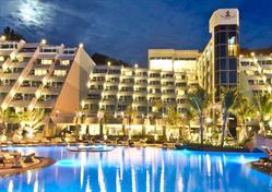 Hotel Royal Cliff Beach