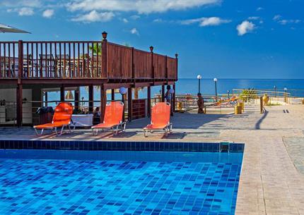 Hotel White Olive Elite Rethymno