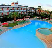 Hotel Rocca Nettuno