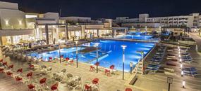 Hotel Amarina Abu Soma Resort & Aqua Park