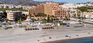 Almunecar Playa 50 ****