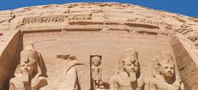 Egypt - síla jihu zMarsa Alam