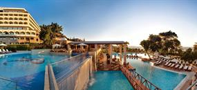 Hotel Amathus Elite Suites by Rhodes Bay