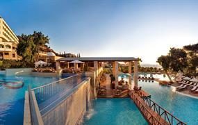 Rhodes Bay Hotel (ex. Amathus Beach Hotel)