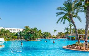 Djerba Resort (ex. Vincci Djerba Resort)