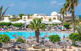 Djerba Aqua Resort (ex. Sun Connect Aqua Resort)