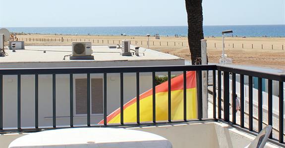 Hotel Oasis Maspalomas