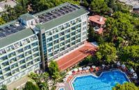 Hotel Incekum West