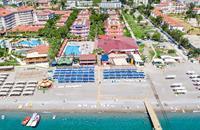 Hotel Sailors Beach Club