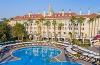 Hotel Swandor Resort Topkapi Palace (Ex. Wow Topkapi Palace)