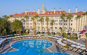 Swandor Hotels and Resort