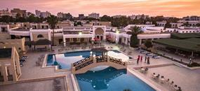 Hotel Eden Village El Borj Mahdia