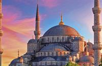 Istanbul - podívejte se, ochutnejte, dotkněte se