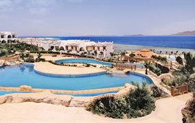 Albatros Palace Sharm (ex. Pickalbatros Cyrene Grand)