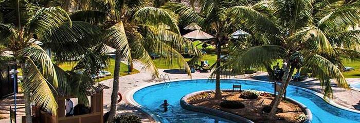 Hilton Resort Salalah