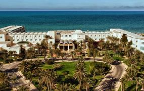 Two Ulysse Djerba Resort & Thalasso